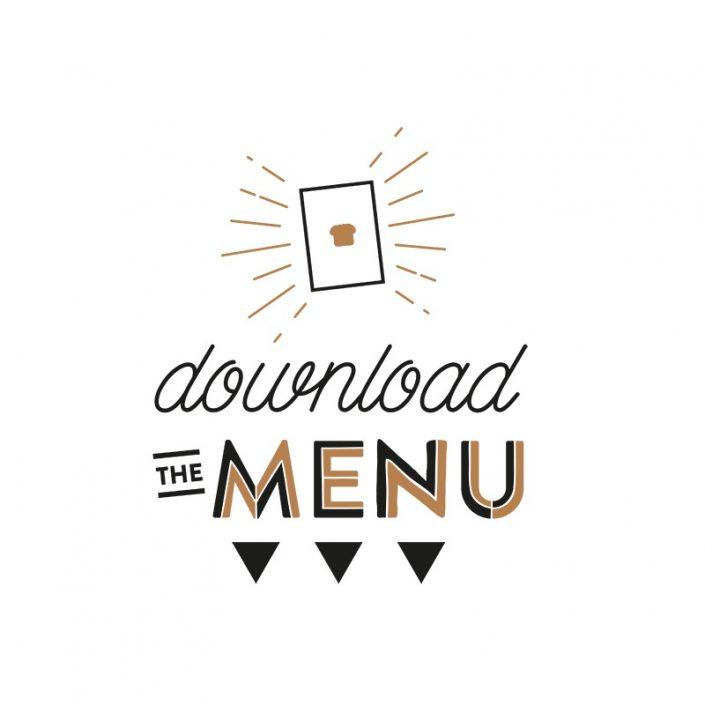 Scarica il menu fancytoast