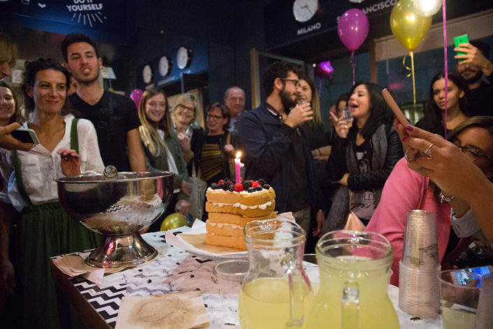 fancytoast milano compleanno 2017