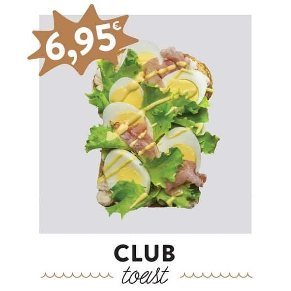 fancytoast club toast