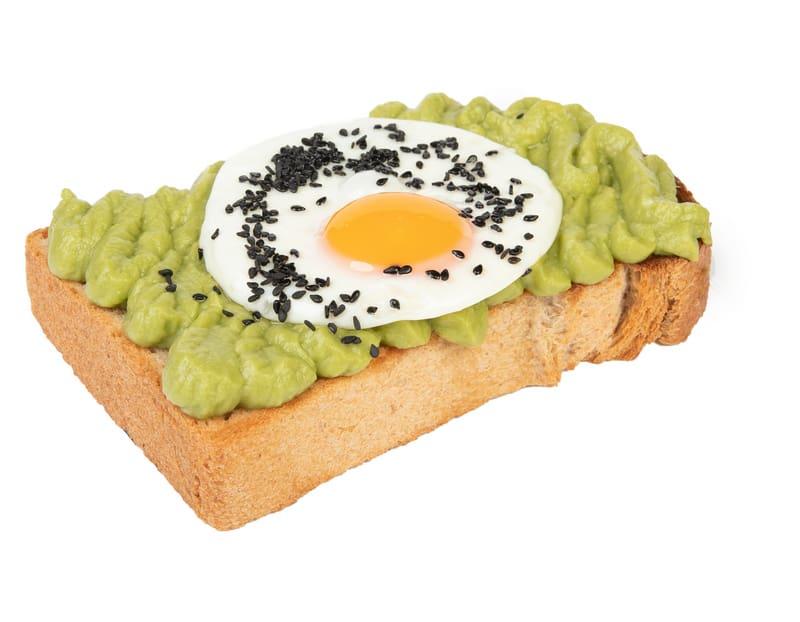 Basic Toast